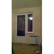 Восстановление откосов после монтажа окон (дверей) фото