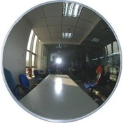 Выпуклое обзорное зеркало S-1545 фото