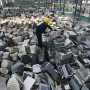 Утилизация электронного и электрического оборудования, содержащего драгоценные металлы. в Могилеве фото