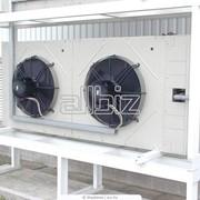 Стандартная установка кондиционера модель 07-09-12 фото