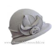 Шляпка TONAK А234 фото