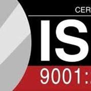 Сертификат СТ РК ИСО 9001/ISO 9001:2008 фото