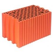 Блок керамический Porotherm 25 P+W 250x373x238 фото