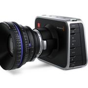 Кино камеры Blackmagic фото