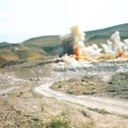 Работы открытые буровзрывные фото