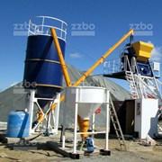 Силос цемента СЦ-22 фото