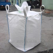 Полипропиленовые мешки биг бег Актау фото