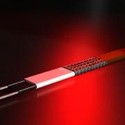 Саморегулирующийся нагревательный кабель немецкой фирмы eltherm фото
