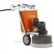 Машина для шлифовки бетона PG 530 380-480В, 3-фазный, 5-штыр. фото