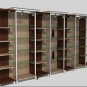 Комплексное обеспечение торговым и технологическим оборудованием строительных супермаркетов фото