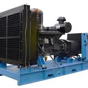 Дизельная электростанция серии ТСС Проф АД-640С-Т400-2РМ5 с автоматикой фото