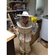 Костюм пчеловода детский Мелиса фото
