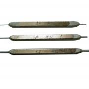 Калибры гладкие для отверстий КГО-0,4; 0,8; 1,2 (комплект №18) фото
