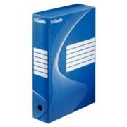 Блок архивный картонный 100 мм, Esselte, ассорти 10 шт/уп. фото