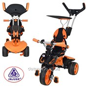 Велосипед 326-001 три колеса регулируемое сиденье 113-48-100см фото