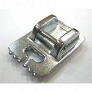 Лапки для декоративных строчек Лапка для защипов, для 5 мелких складок фото