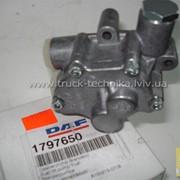 Топливный насос DAF XF105 фото