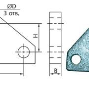 Коромысла К2-12-2 фото