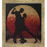 Набор для вышивания Ночное танго фото