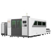 Металлорез лазерный TOR 1530 C 2000Вт фото