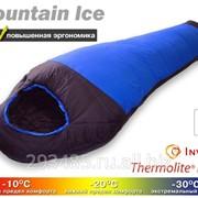 Спальный мешок Mountain Ice фото