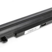 Аккумулятор (акб, батарея) для ноутбука Asus A32-U46 4800mAh Black фото
