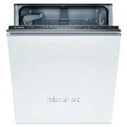 Посудомоечная машина Bosch SMV 50E10 фото