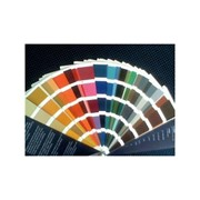 Покраска полимерными красками фото