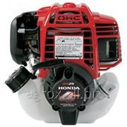 Бензиновый двигатель Honda GX35T-ST4-OH фото