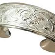 Производство ювелирных изделий из серебра на заказ фото