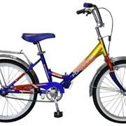 Велосипед Milan фото