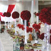 Прокат ваз для цветов Витебск фото