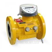 Турбинный счетчик CGT -02, DN 80 G250 PN 16, Диапазон 1:20 Qmax -400 м3/ч фото