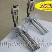 Газовая горелка SPART EKO ГГУ-20б фото