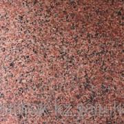 Гранитная плитка (гранит Кордайского м-я) фото