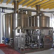 Модульные пивоварни фото