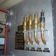 Автомобильная кислорододобывающая станция АКДС-70М фото