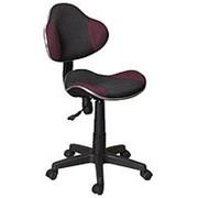 Кресло компьютерное Signal Q-G2 (фиолетово-черный) фото