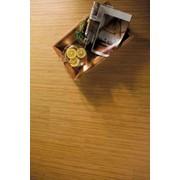 Покрытие напольное виниловое LG DecoTile под бамбук фото