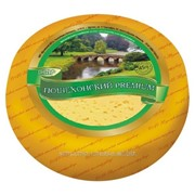 Сыр Пошехонский Premium, м.д.ж. 40% фото