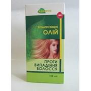 Композиция масел против выпадения волос 110мл фото