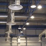 Инжиниринговые услуги по установке, проектированию и техобслуживанию систем вентиляции фото