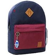 Городской рюкзак Bagland Молодежный W/R 00533662 26 фото