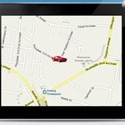 Система автоматизированного контроля за автотранспортом фото