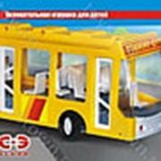 Настольная игра Автобус-Э фото