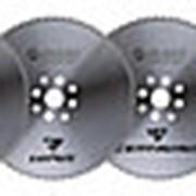 Дисковая пила SulCorte для трубных производств, для отрезки электросварных труб фото