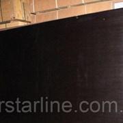 Фанера опалубочная ламинированная 9,0х1500х3000мм Россия фото