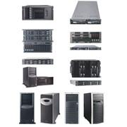 Серверного оборудования HP. фото