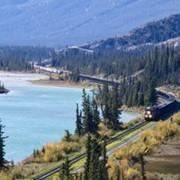 Железнодорожные перевозки грузов. фото