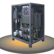 Фильтровально-насосные установки для очистки масел. фото